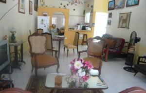 Merida Apartment Santiago District